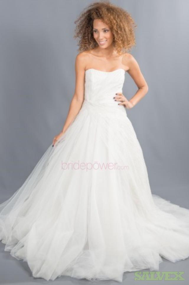 High end designer wedding gowns 200 gowns salvex for High end designer wedding dresses