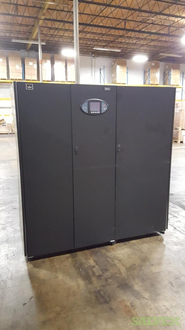 Liebert PPC Distribution Cabinet (4 Units)