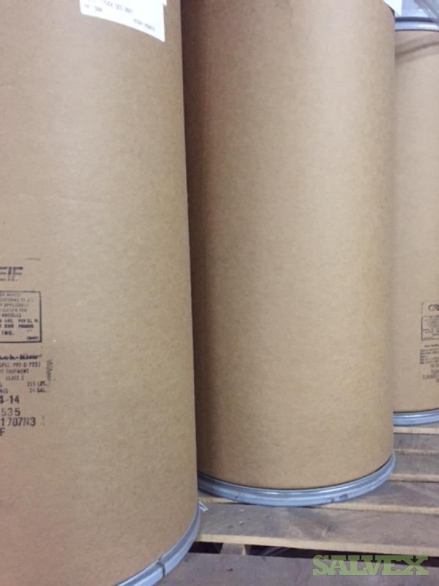 Silica Gel Desiccant Packs, 3,150 Lbs