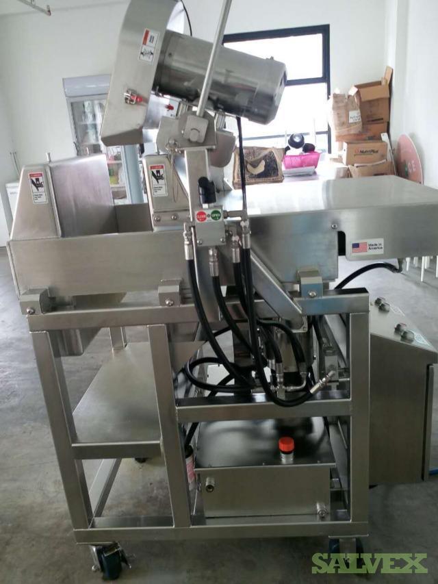 PR-100 Cold Press Juicer Machine
