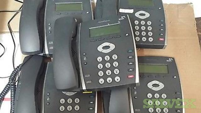 3Com HP 3501 Business Telephones (450 Units)