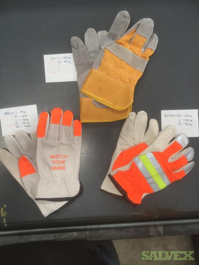 Brand New Gloves (3,622 Units)