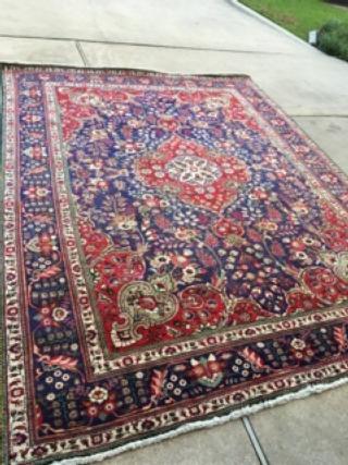Rugs Carpet Backing