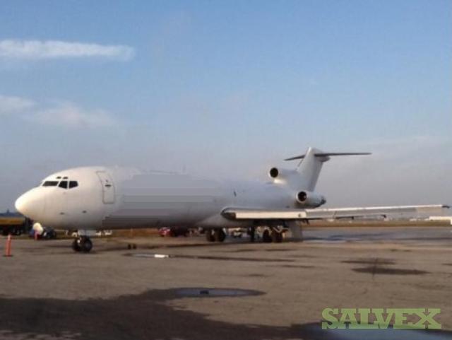 1979 Boeing B727-2K5 Aircraft