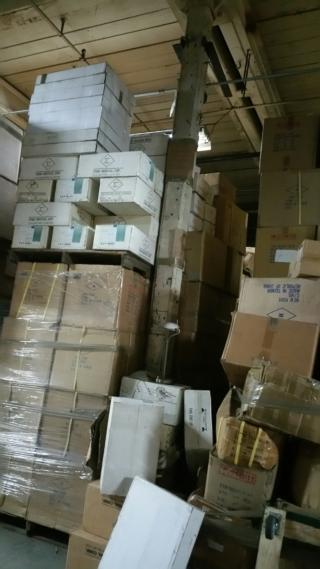 Lighting u0026 LED. (18 bids) 20 Containers 40u0027 Paterson New Jersey USA & Used Lighting u0026 LED For Sale in Online Surplus Auctions | Salvex azcodes.com