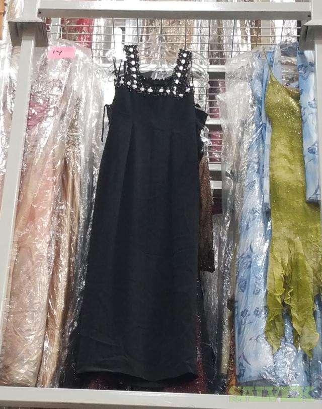 Ladies Evening Dress (1100 Pieces)
