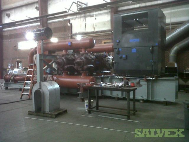 Ashland steel liquidating company