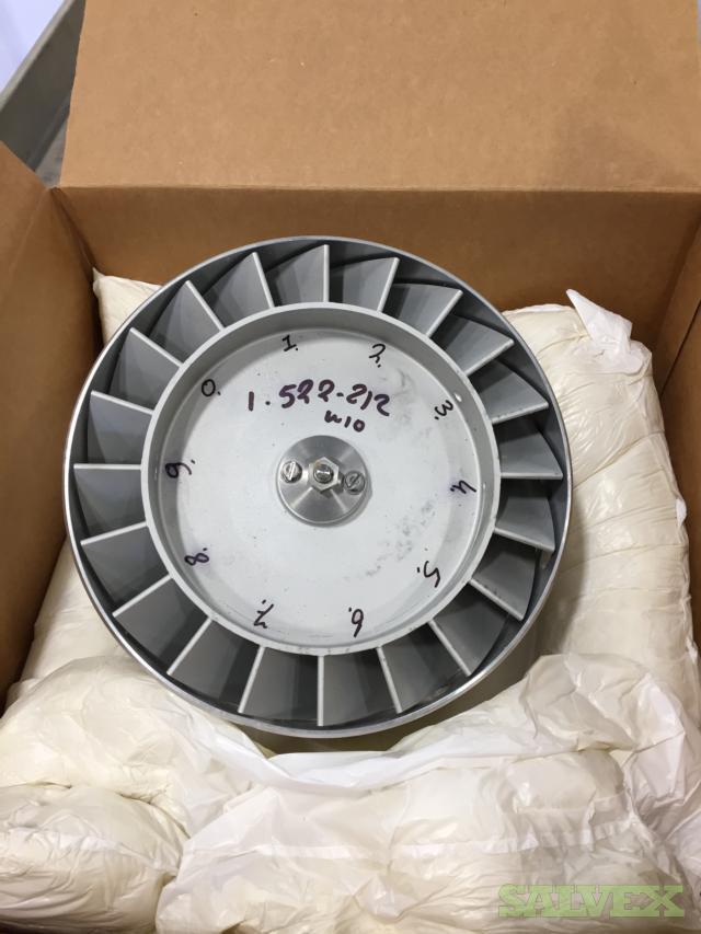 Elster - Instromet Gas Turbine Module