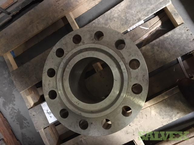 Electrical Motor, AVK Gate Valves, Nissan Forklift and Yale Forklift