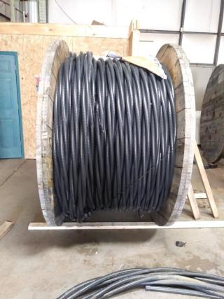 Okonite Copper Cable 750 mcm 5 KV (1012 Ft) | Salvex