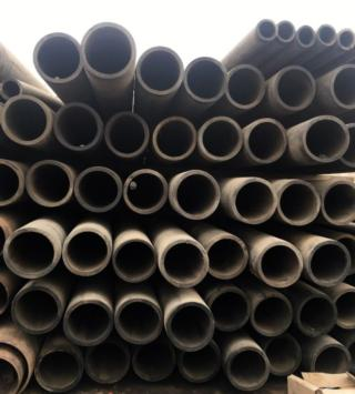 Used Plastic Pipe For Sale in Online Surplus Auctions | Salvex