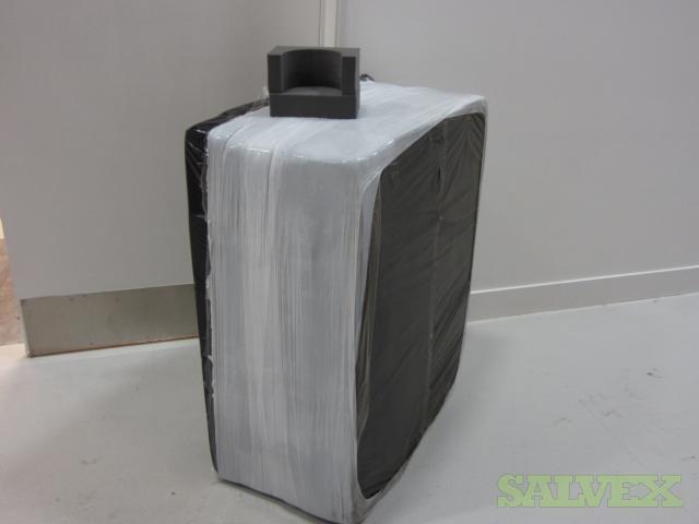 Polyurethane Foam & Formed EVA Foam (23,000 pieces)