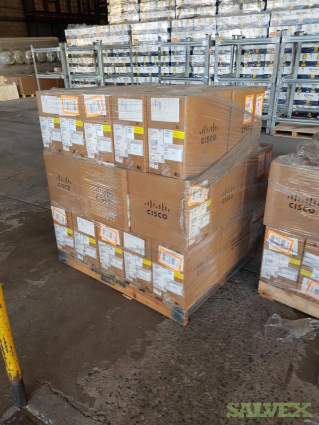 Cisco Aironet WiFi Wireless Access Point Kits (20 Sets)