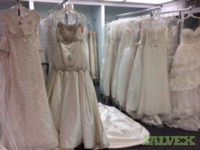 Bridal Gowns Sizes from 6-10 by Alfred Sung, Alfred Angelo and more