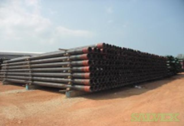 9 5/8 40# N80Q BTC R3 Surplus Casing (48,708 Feet)