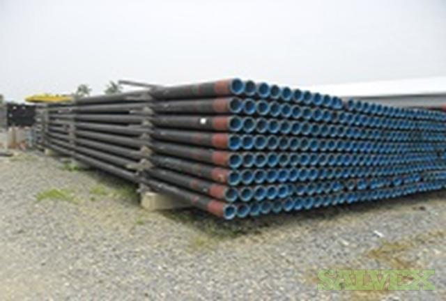 7 29.00# N-80Q R3 Surplus Casing (13,840 Feet)