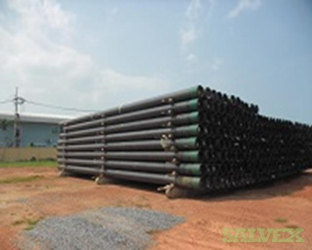 13 3/8 54.5# K55 OR J55 R3 Surplus Casing (13,160 Feet)