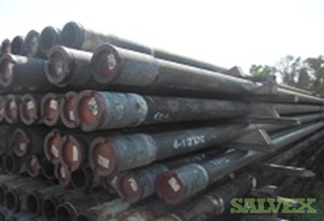 4 1/2 13.5# P110 LTC R3 Surplus Casing (2,960 Feet)