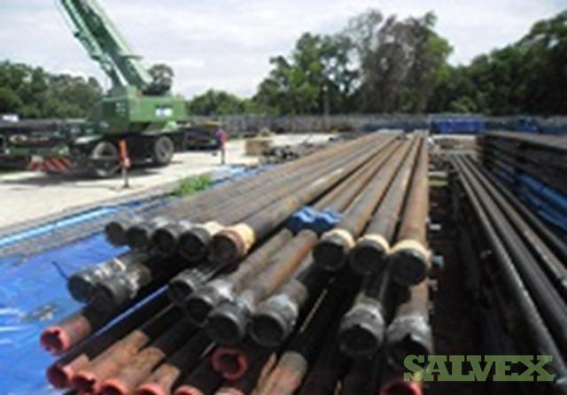 3 1/2 JFE Bear SMLS Surplus Tubing
