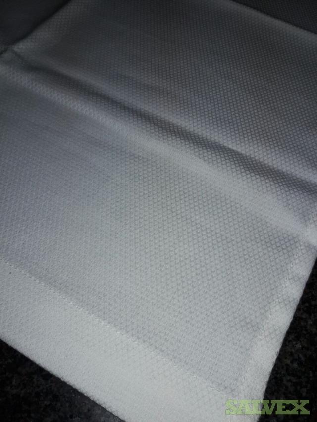 Huck Towels (30024 Pieces)