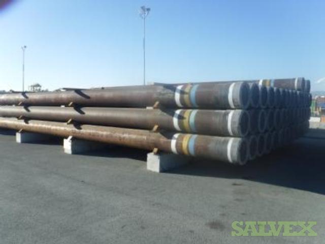 20 178.9# X80M XLW R3 Surplus Casing (2,760 Feet)