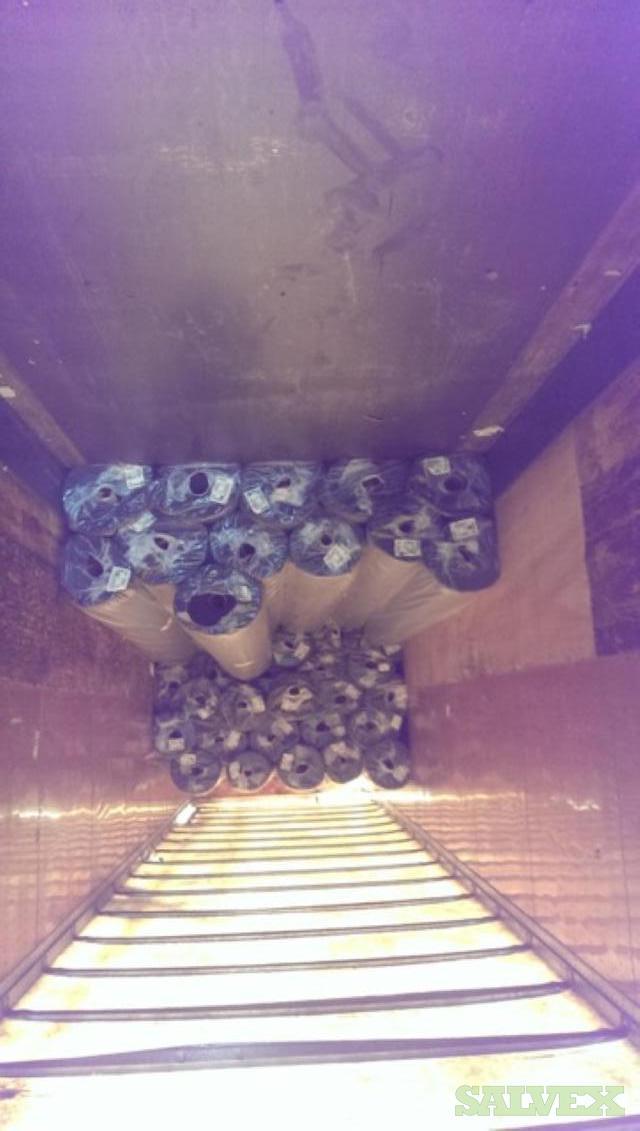 Single Rib Commercial Carpet (70,000 Sqft)