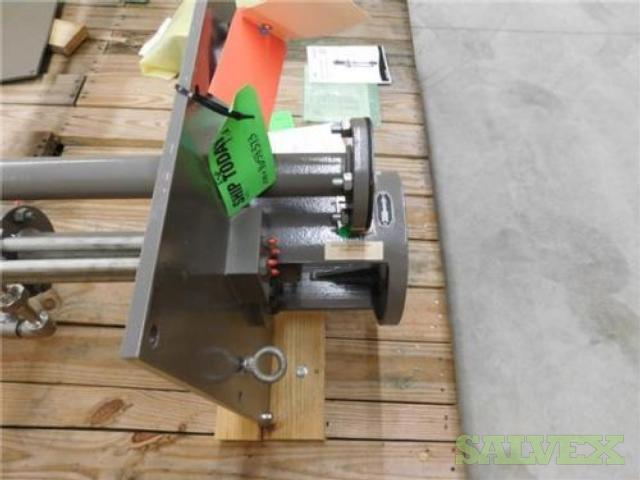 Flowserve ESP3 Sump Pump 1750 RPM