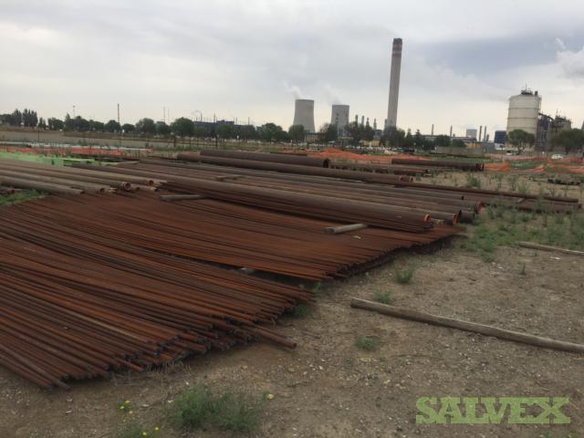 1-20 Surplus Pipe (Carbon Steel)