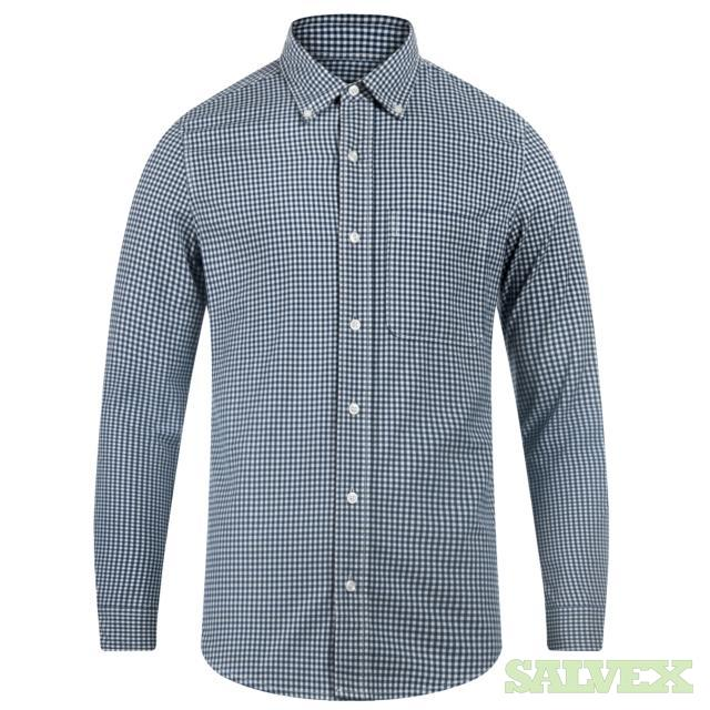 Men Dress Shirt, High-end Quality (480 Units)