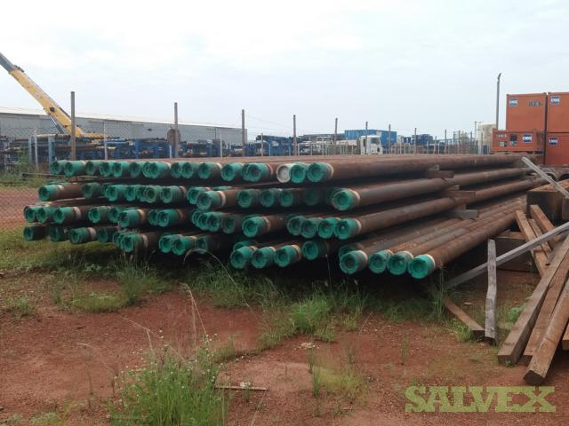 7 - 20 R3 Surplus Casing And OCTG Accessories