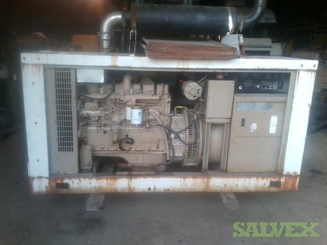 1994 Cummins Generator Set (1 Unit)