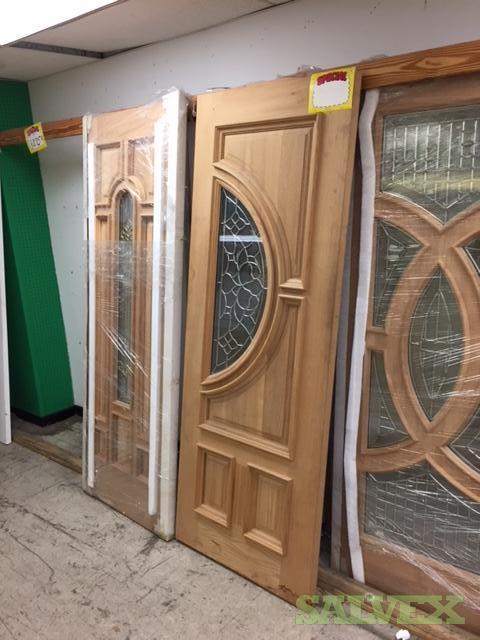 Overstock Doors (100 Doors)
