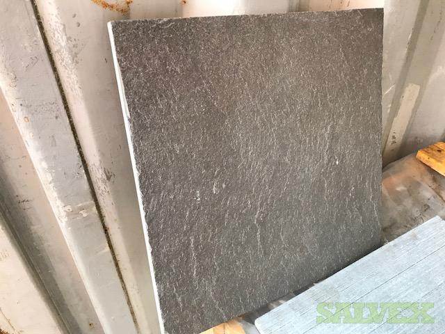 Machine Cut Versailles Calcareous Stone Tile (50,000 lbs)