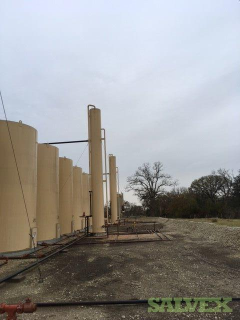 Vapor Recovery Towers (41 Units)