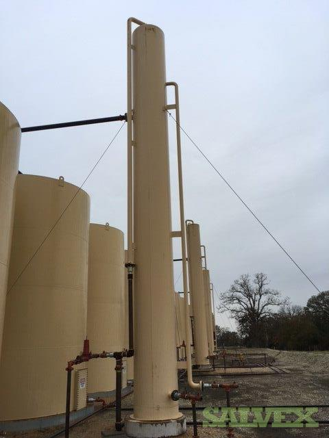 Listing All Trucks >> Vapor Recovery Towers (41 Units) | Salvex
