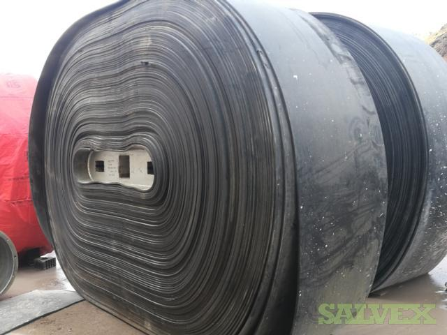 Conveyor Belt Rolls (1,200 Meters)