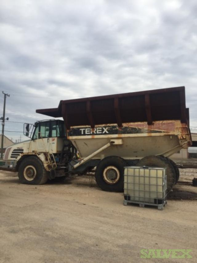 Terex TA30 Articulated Dump Truck (1 Unit)