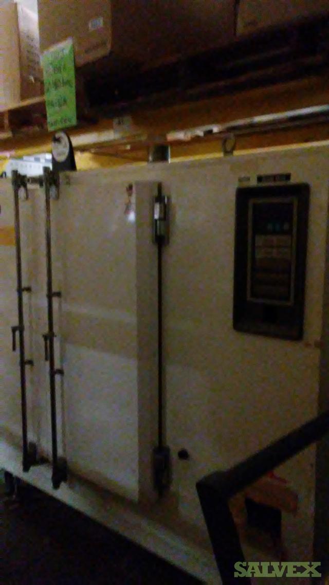 Kato JMB22 Industrial Temperature Chamber Oven 200 Watt