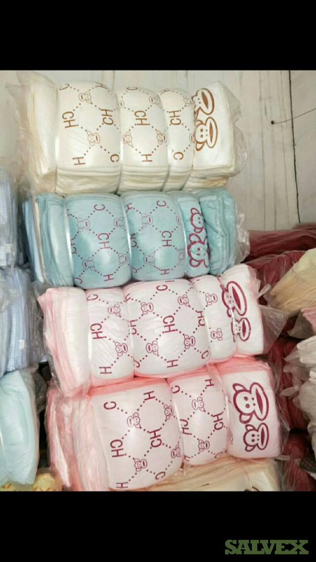 Hand Towels - 100,000 Units