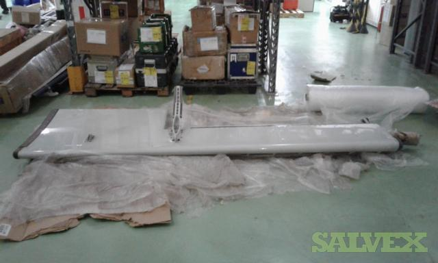 Flap for the Embraer E-170 and E-175 - (Part Number: 170-39001-417)