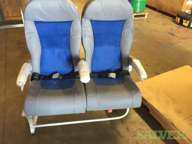 Embraer ERJ-170/175 - Passenger Seats