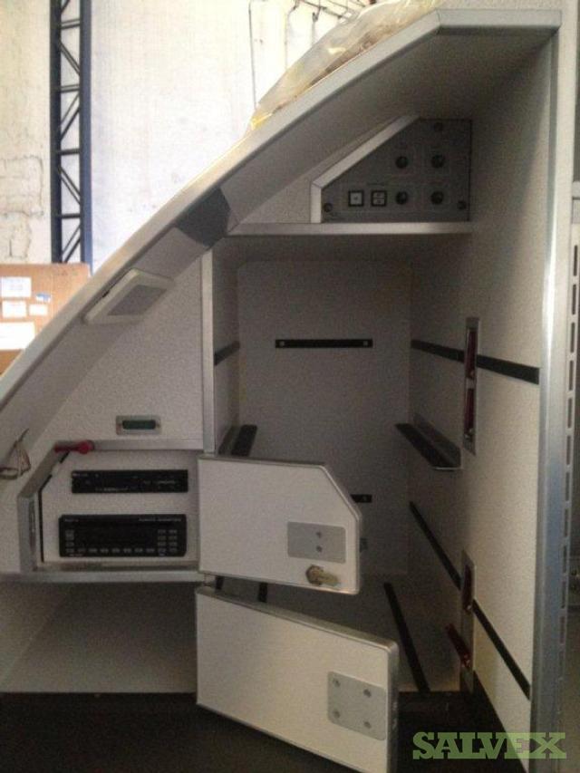 Embraer ERJ-170/175 Aircraft Galley