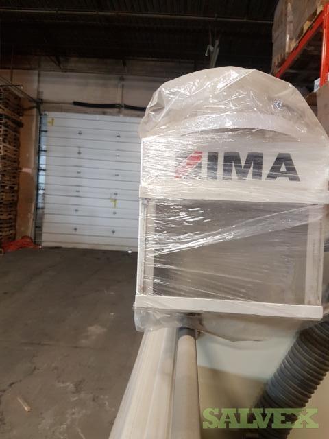 IMA Machine Advantage 6620 Edgebander (1 Unit)