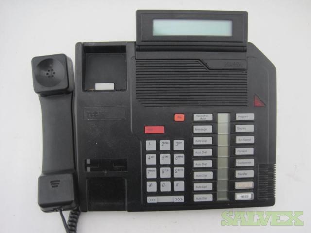 Nortel Meridian M2616 Office Phones  - 735 Units