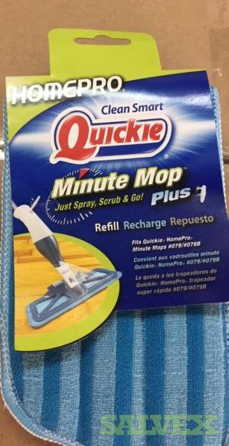 Quickie Brand Home Pro  Mop Refil for Model 79 and 79B