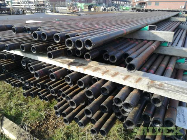 2 3/8 4.60# L80 FOX Surplus Tubing (9,108 Feet)