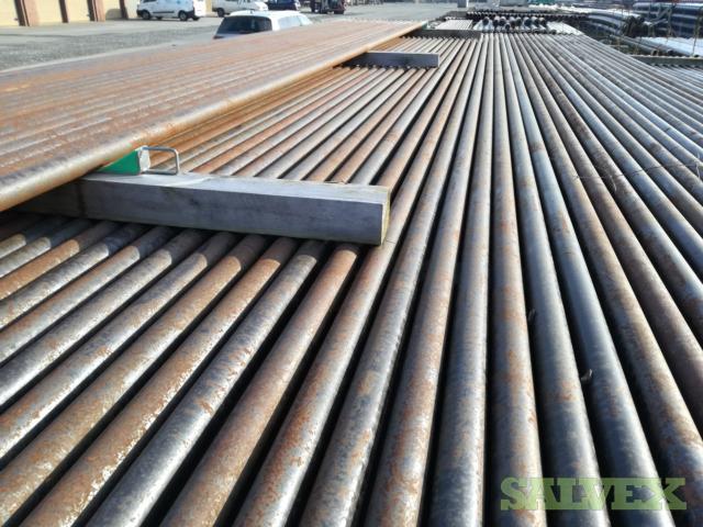 2 3/8 4.60# VASS80 VAGT R2 Surplus Tubing (9,441 Feet)