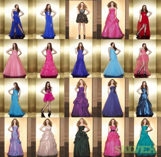 Love by Enzoani Prom Dresses, 4572 units, Retail $1,832,753
