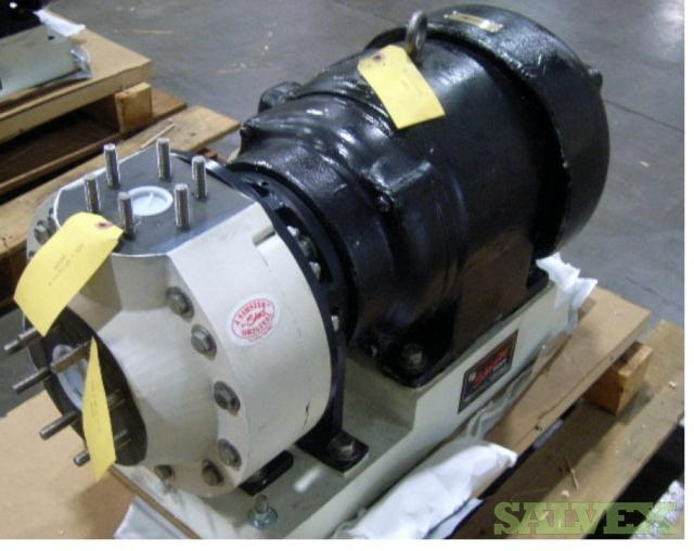 350 GPM Sims Navy Standard Composite Marine Pump (1 Unit) in Massachusetts