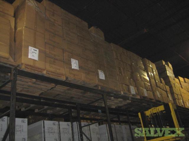 Surplus : Toronto Warehouse